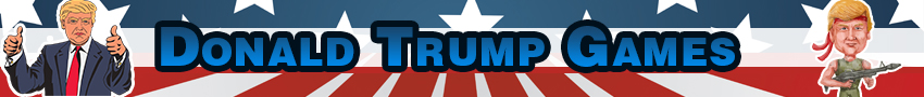 DonaldTrumpGames.com