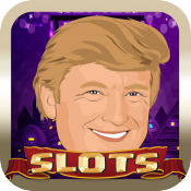 Trump Slots Machine