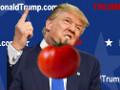 Trump the Tomato